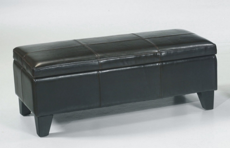 Mbc-001 Storage Bench - Ottoman - Armen Living
