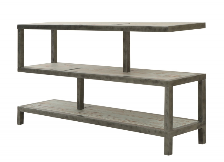 Maxton Console Table - Natural