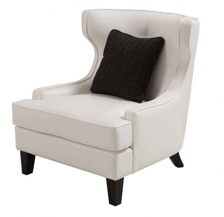 Skyline Chair - White