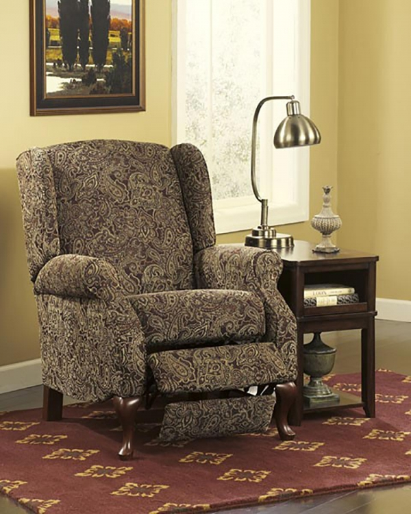 Nadior High Leg Recliner