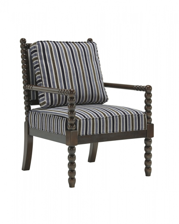Navasota Accent Chair - Regal