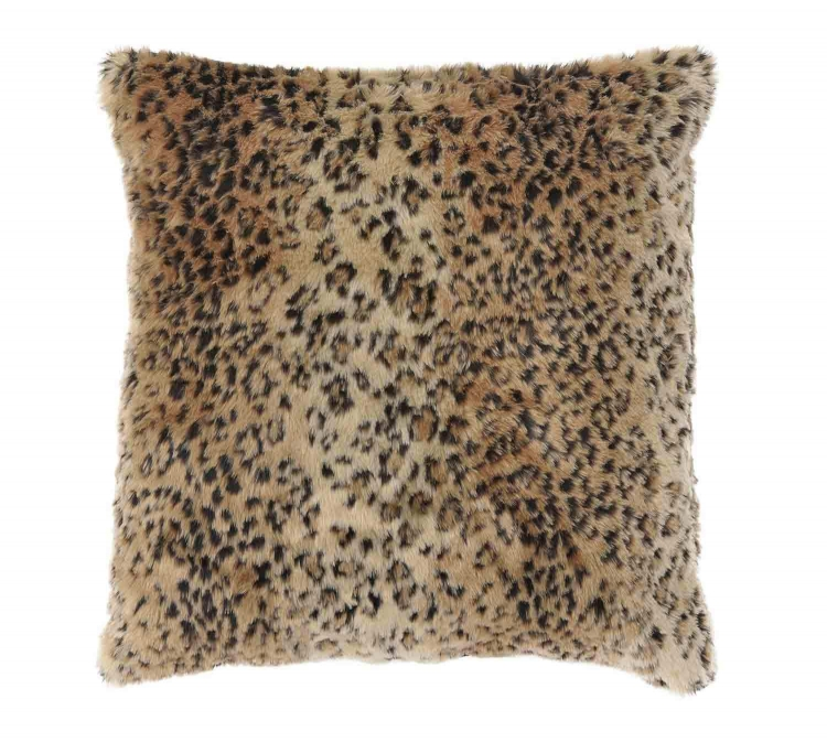 Rolle Pillow - Set of 4 - Brown