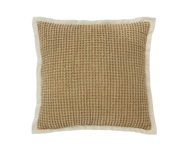 Wrexyville Pillow - Gold