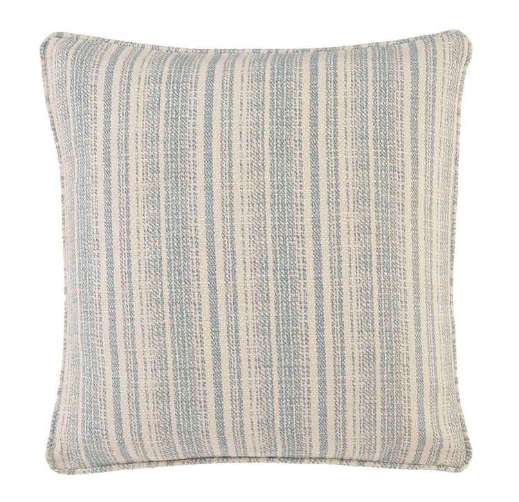 DeRidder Pillow Cover - Turquois