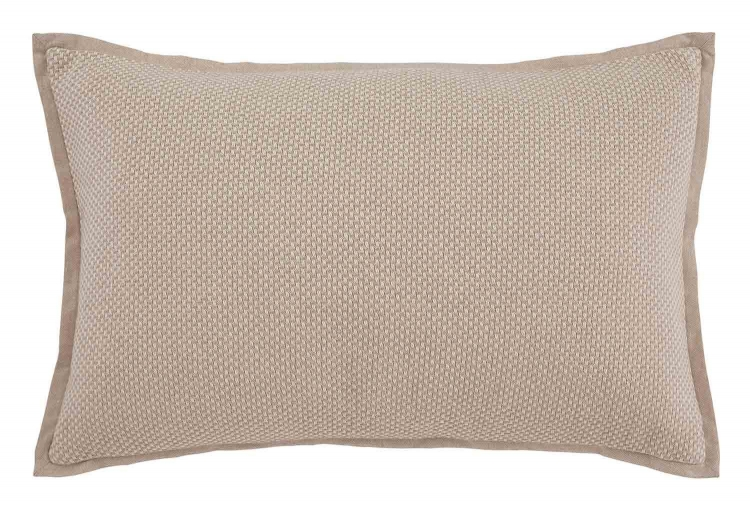 Leonie Pillow - Set of 4 - Natural