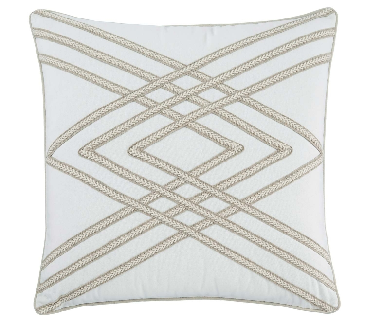 Morrill Pillow Cover - Set of 4 - Marble