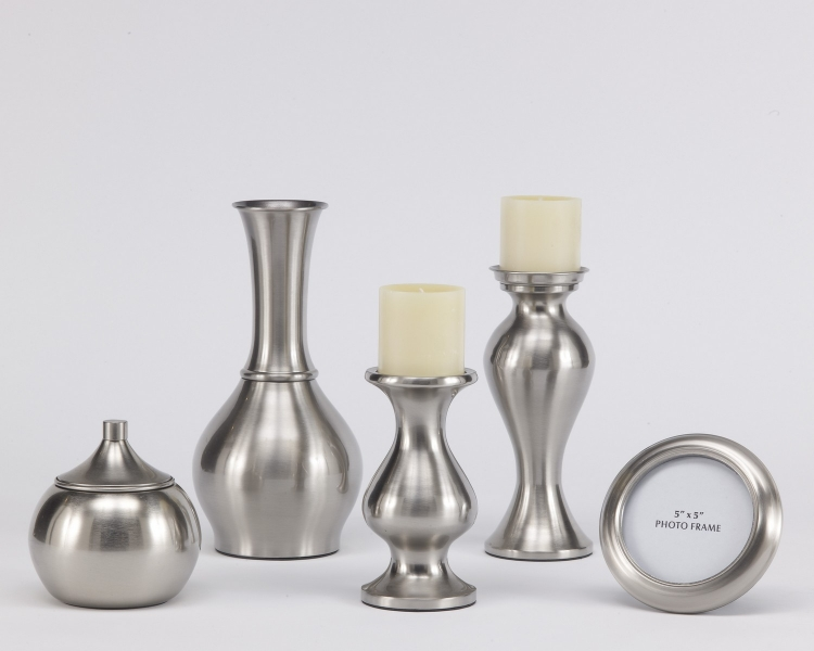Rishon Decorative Table Top Accessory Set