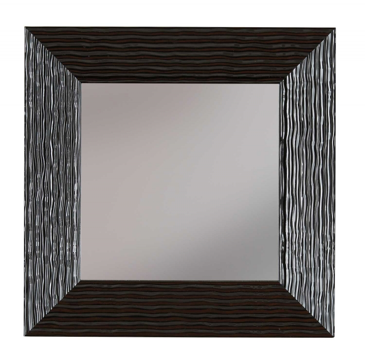 Odelyn Accent Mirror - Black