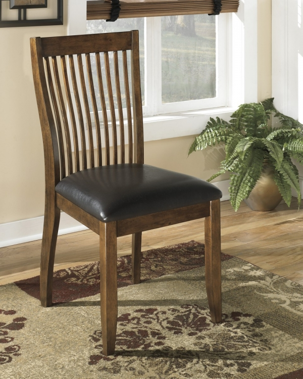 Stuman Dining Upholstered Side Chair