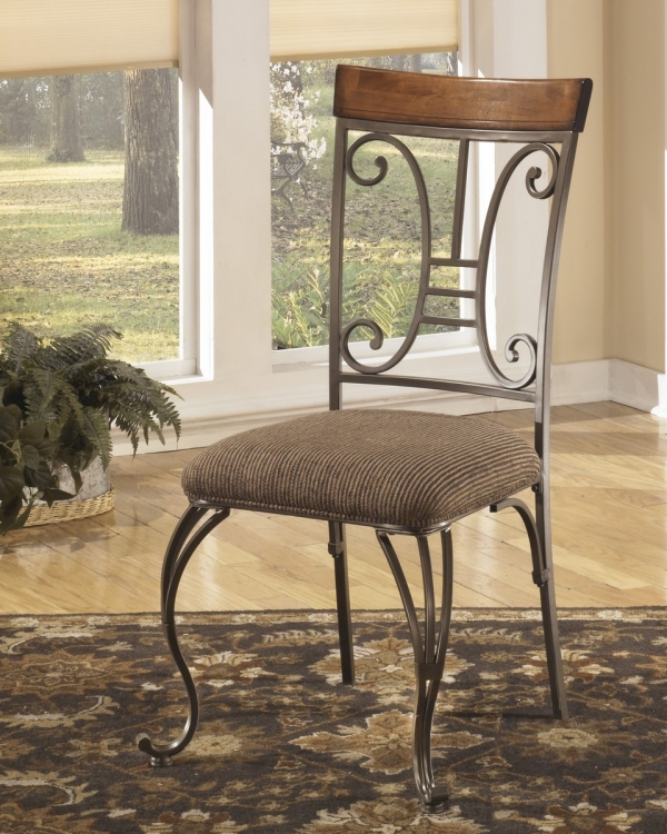 Plentywood Dining Upholstered Side Chair