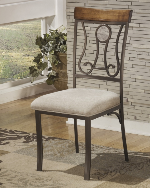 Hopstand Dining Upholstered Side Chair