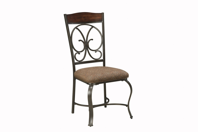 Glambrey Dining Upholstered Side Chair