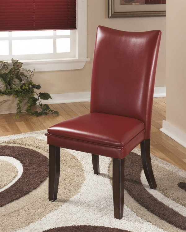 Charrell Dining Upholstered Side Chair