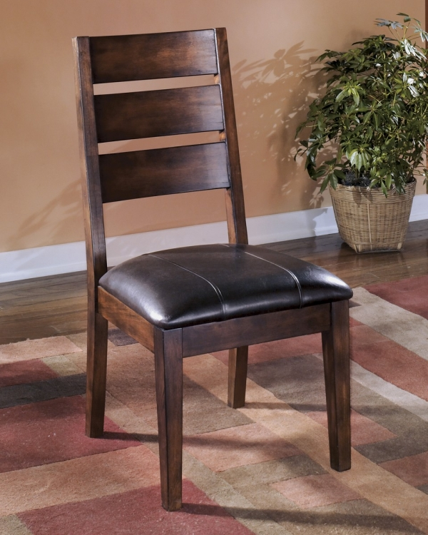 Larchmont Dining Upholstered Side Chair