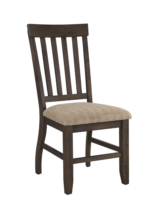 Dresbar Dining Upholstery Side Chair
