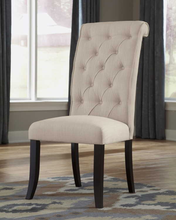 Tripton Dining Upholstered Side Chair