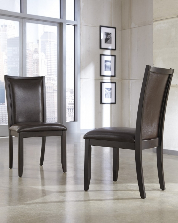 Trishelle Dining Upholstered Side Chair