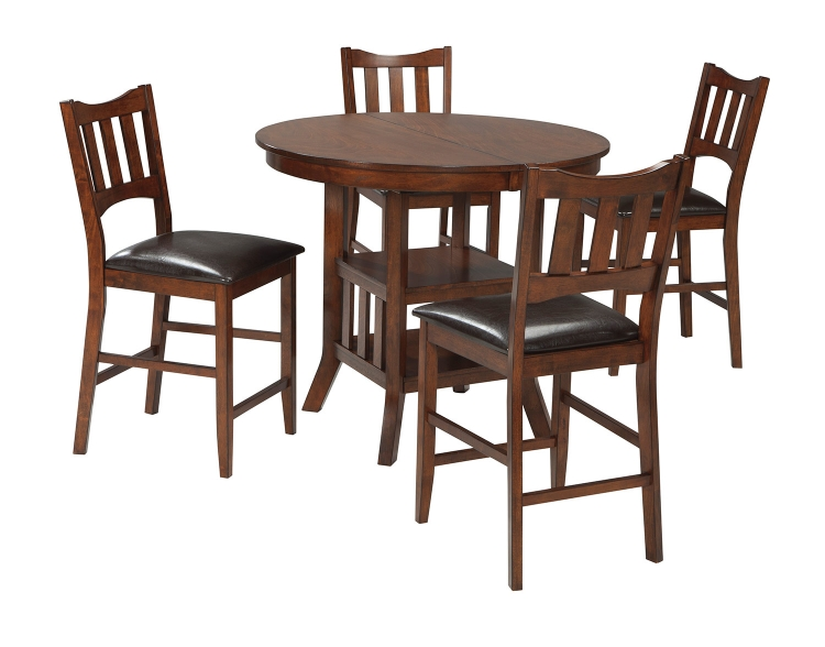 Renaburg Counter Height Dining Set