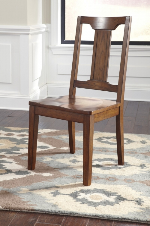 Chimerin Dining Room Side Chair