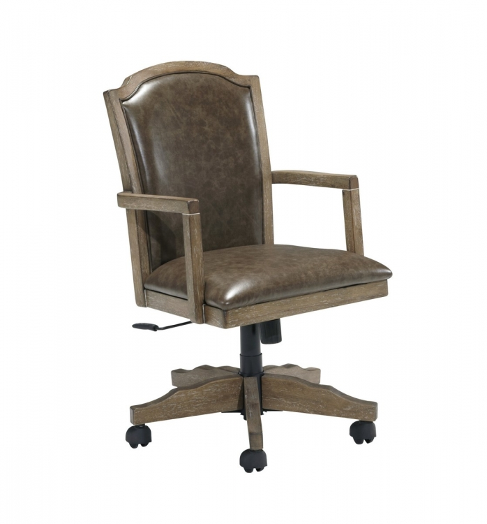 Tanshire Home Office Swivel Desk Chair