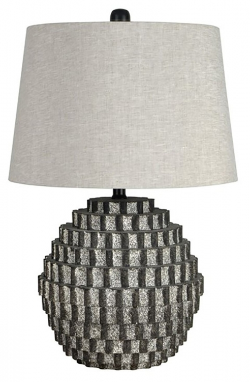 Amarine Poly Table Lamp