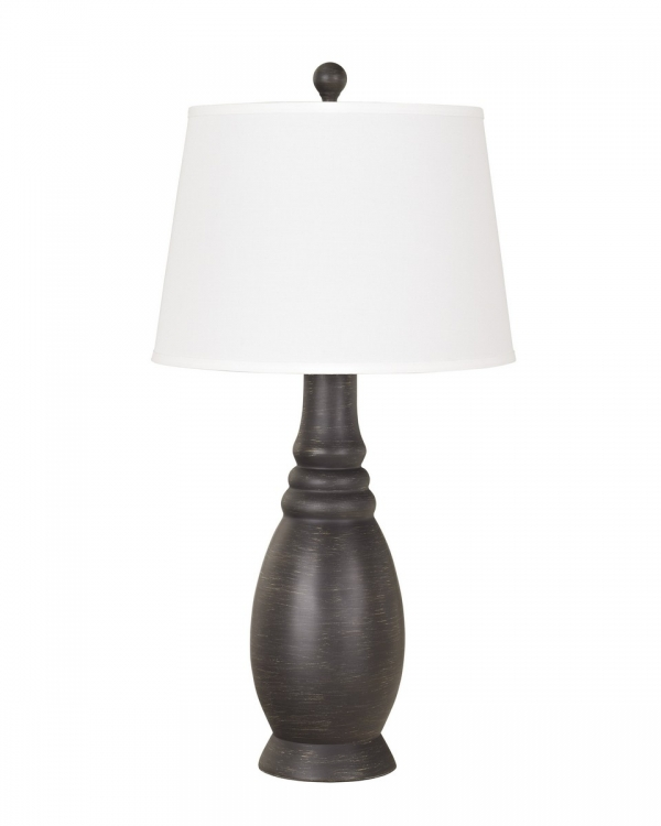 Sydna Poly Table Lamp