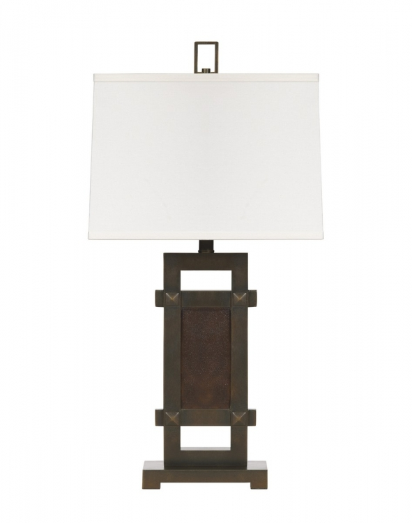 Sesen Poly Table Lamp