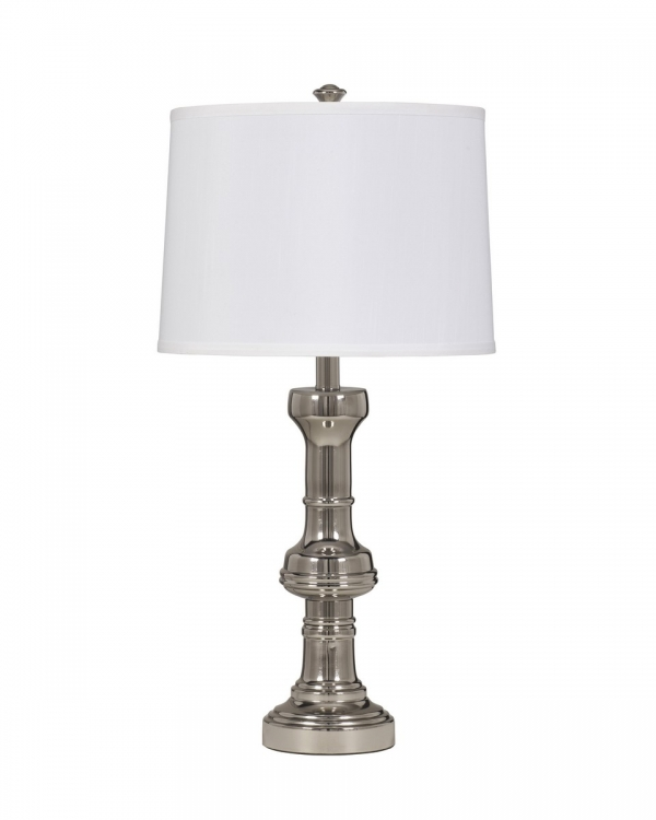 Peggy Metal Table Lamp