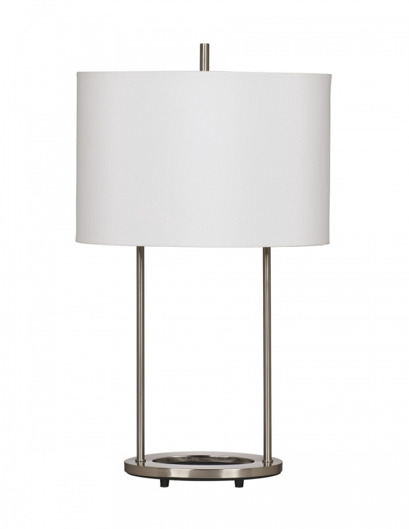 Malsie Metal Table Lamp