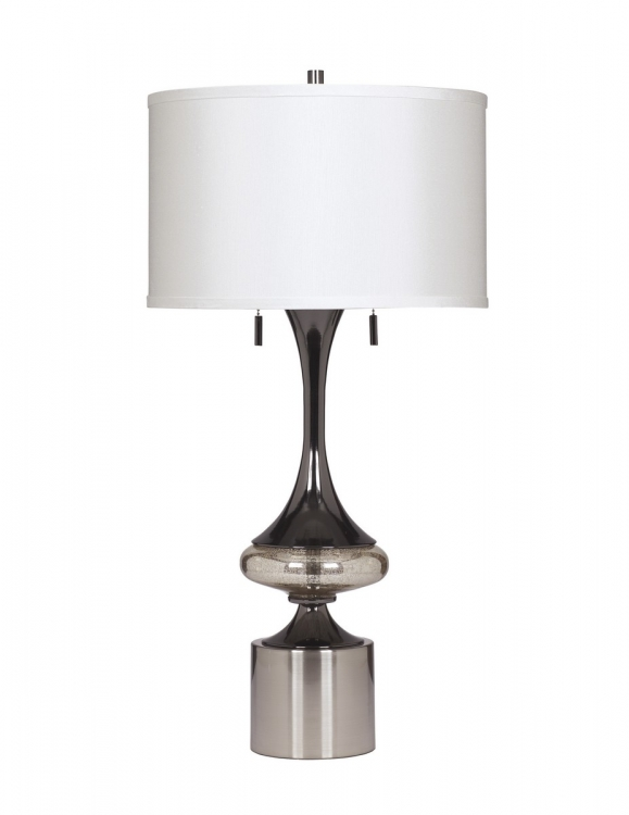 Marsha Metal Table Lamp