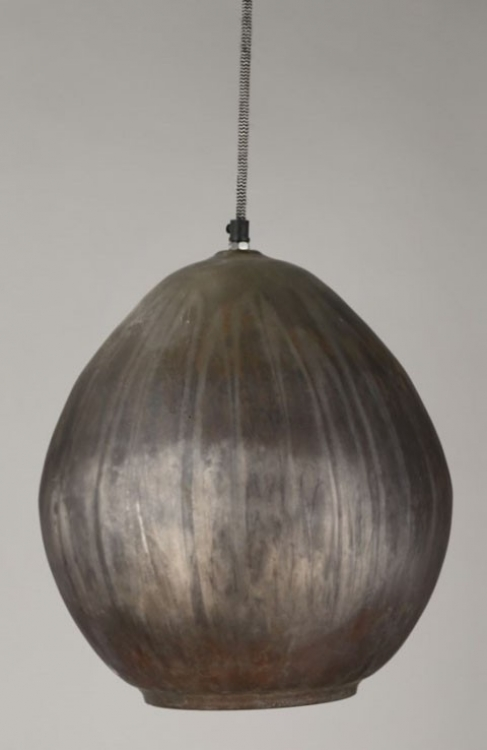 Fadey Glass Pendant Light