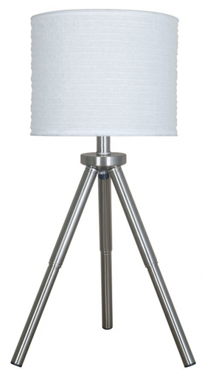 Susette Metal Table Lamp - Set of 2