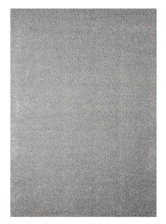 Caci Medium Rug - Dark Gray