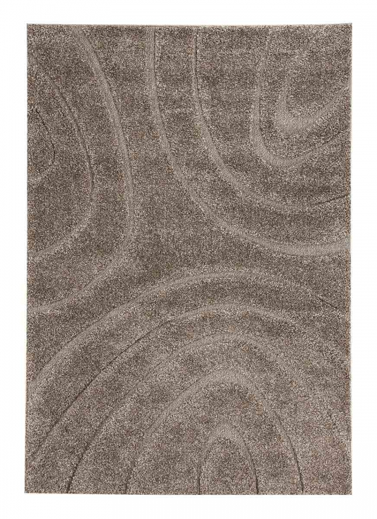 Magnus Large Rug - Gray
