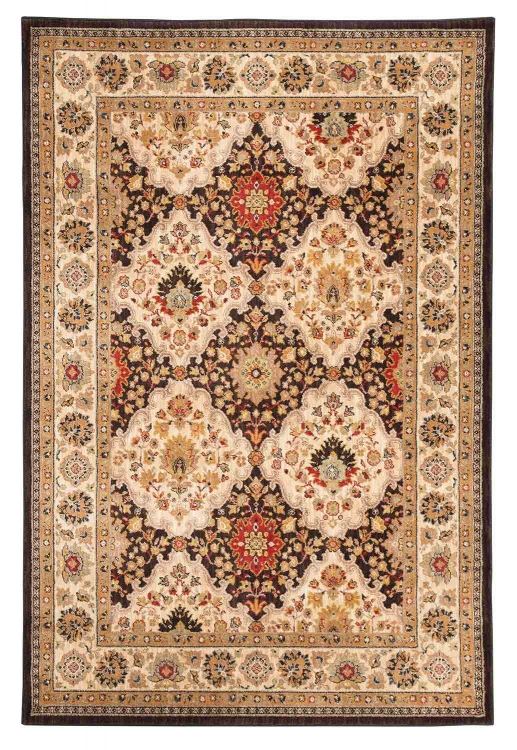 Farber Medium Rug - Spice
