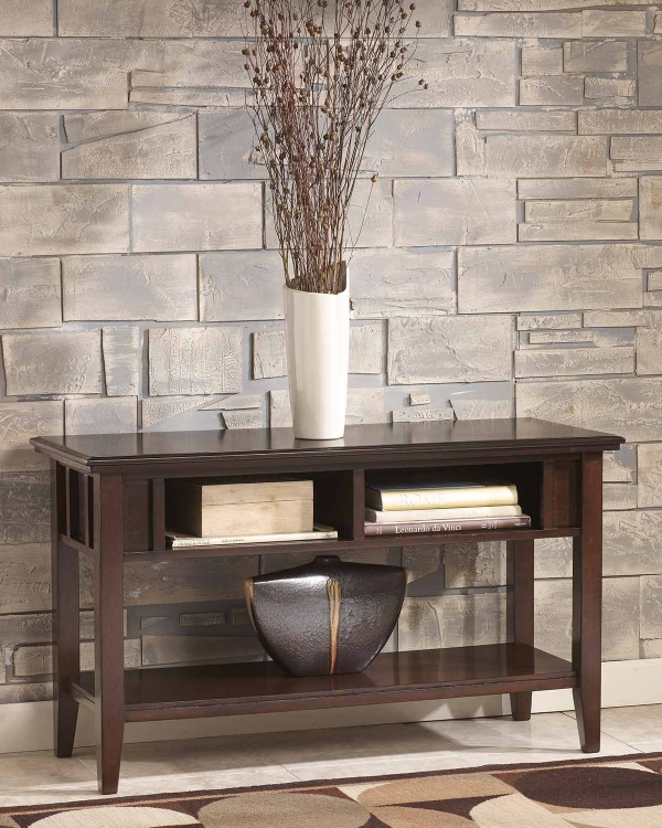 Logan Console Sofa Table