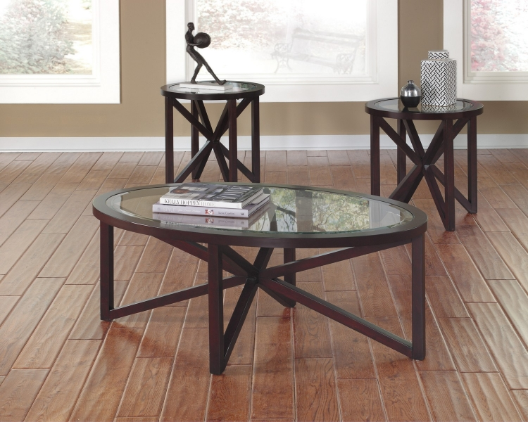 Sleffine Occasional Table Set