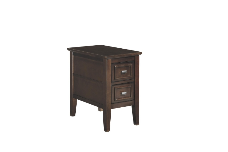 Larimer Chair Side End Table