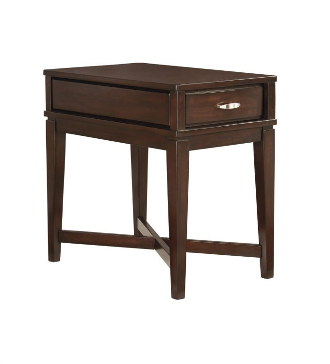 Dinelli Chair Side End Table