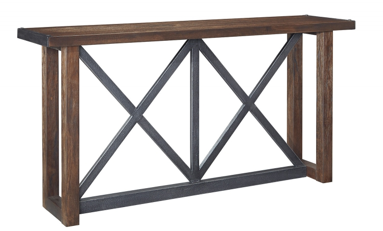 Zenfield Sofa Table