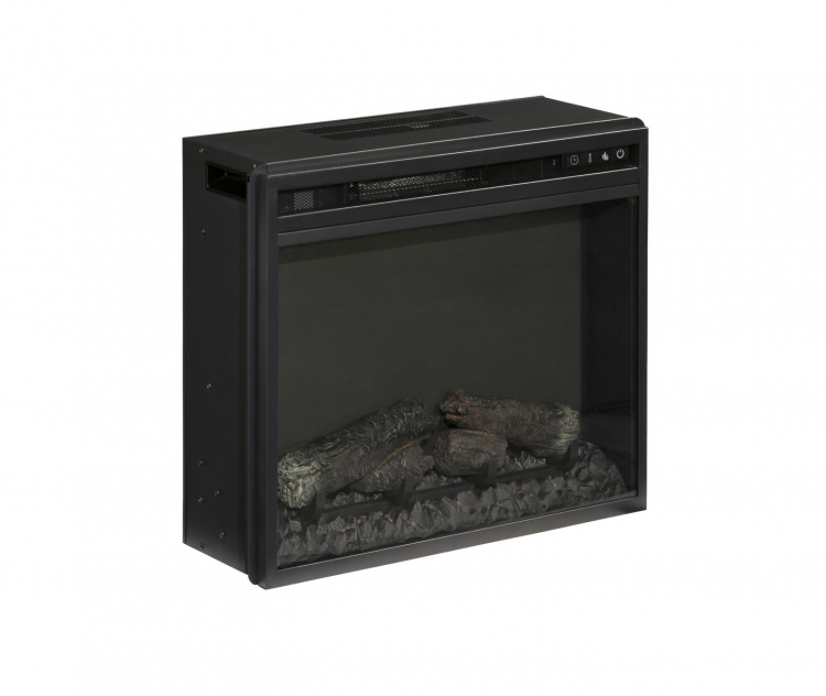 W100 Series Fireplace Insert