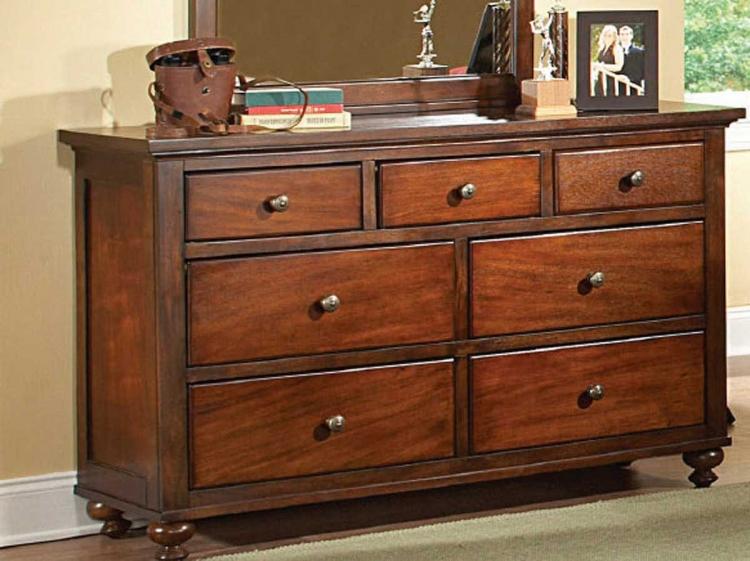Aris Dresser