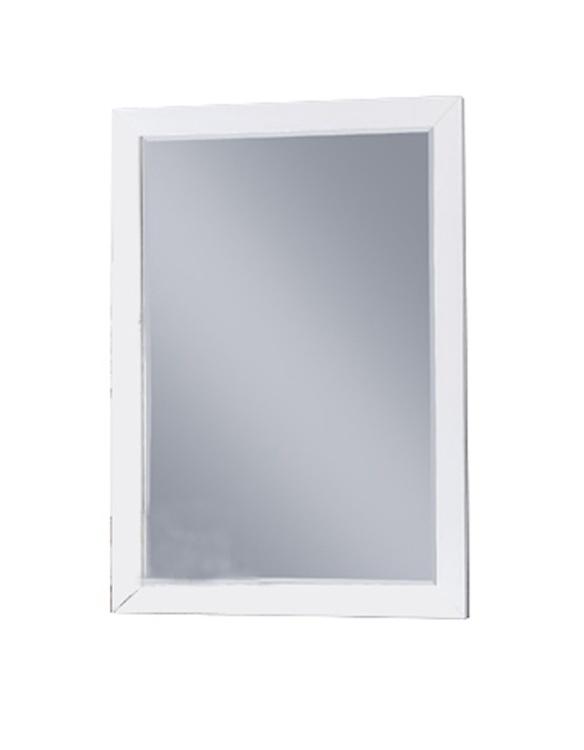 Galen Mirror - White
