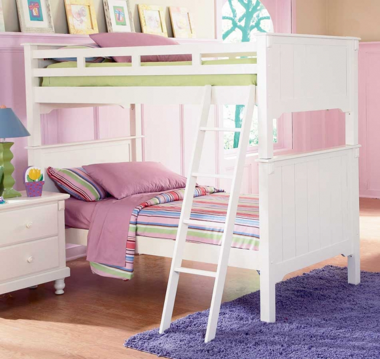 Pottery Bunkbed