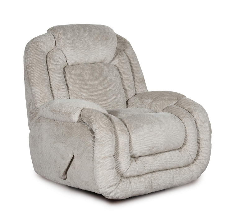 Apex II Casual Comforts Recliner Chair - Dallas Doe