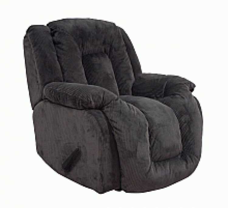 Summit Casual Comforts Recliner Chair - Gray - Barcalounger