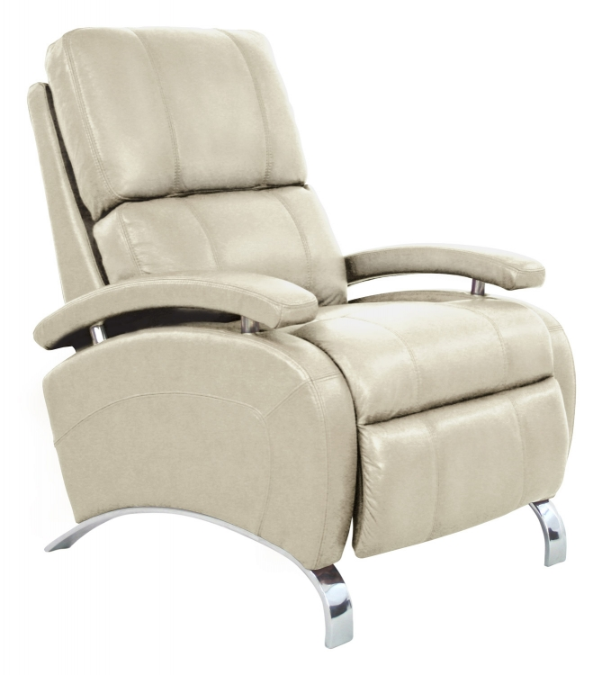 Oracle ll Metro Living Recliner Chair - Cream