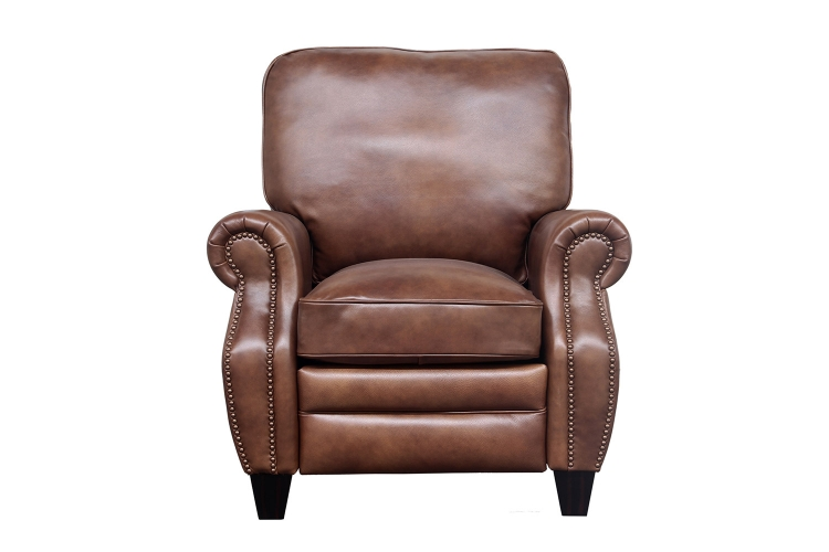 Briarwood Recliner Chair - Wenlock Tawny/All Leather