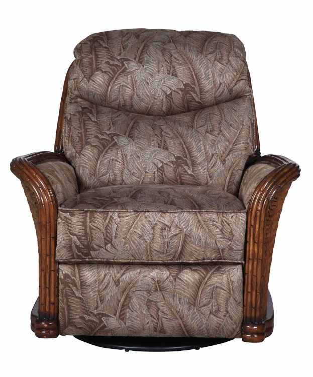 Pacifica ll Woodland Reserve Recliner Chair - Barcalounger