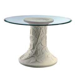 South Coast Dining Table - Traditional Accents